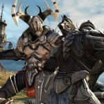 Infinity Blade for iPhone 2