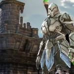 Infinity Blade for iPhone 3