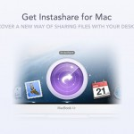 Instashare for iPad 5