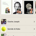 Kobo Books for iPhone 5
