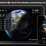 Living Earth for iPad 1