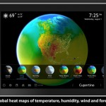 Living Earth for iPad 2
