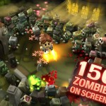 Minigore 2 Zombies for iPad 2