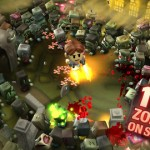 Minigore 2 Zombies for iPhone 2