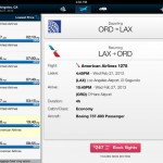 Orbitz for iPad 3