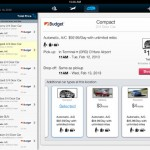 Orbitz for iPad 4