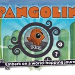 Pangolin HD 1