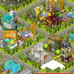 Pixel People for iPhone 1