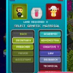 Pixel People for iPhone 3