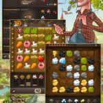 Puzzle Craft for iPad 3