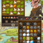 Puzzle Craft for iPhone 3