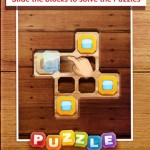 Puzzle Retreat for iPad 1