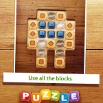 Puzzle Retreat for iPad 2