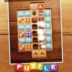 Puzzle Retreat for iPad 3