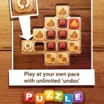 Puzzle Retreat for iPad 4