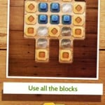 Puzzle Retreat for iPhone 2