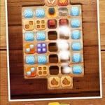 Puzzle Retreat for iPhone 3