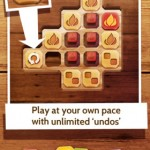 Puzzle Retreat for iPhone 4