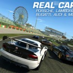 Real Racing 3 for iPhone 3