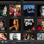 Scrobbler for iOS for iPad 3