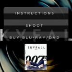 Skyfall Gun Barrel 4