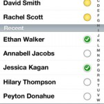 Snapchat 4