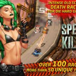 Speed Kills for iPad 1