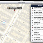 Street View for iPad 2