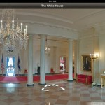 Street View for iPad 3