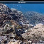 Street View for iPad 4