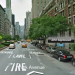 Street View for iPhone 1