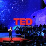 TED for iPad 1