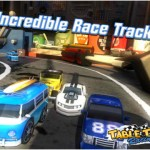 Table Top Racing for iPad 3