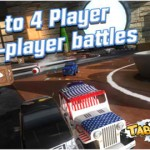 Table Top Racing for iPhone 1