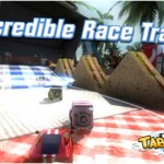 Table Top Racing for iPhone 3