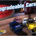 Table Top Racing for iPhone 4