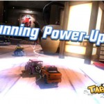 Table Top Racing for iPhone 5
