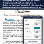 Textilus 3