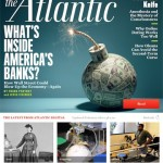 The Atlantic Magazine for iPad 1