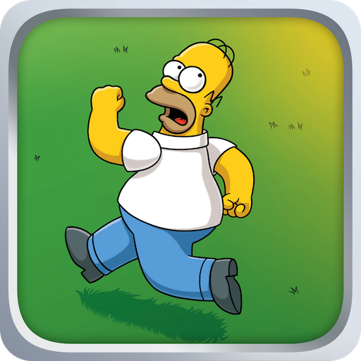 Bryan M. Wolfe on Thu February 21st, 2013 ea The simpsons: tapped out