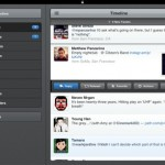 Tweetbot for iPad 1