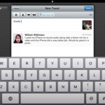 Tweetbot for iPad 2