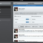 Tweetbot for iPad 4