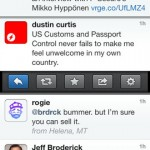 Tweetbot for iPhone 1