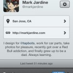Tweetbot for iPhone 4
