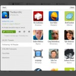 Twitterrific 5 for iPad 4