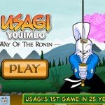 Usagi Yojimbo Way of the Ronin for iPad 1