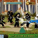 Usagi Yojimbo Way of the Ronin for iPad 3