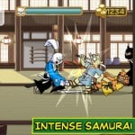 Usagi Yojimbo Way of the Ronin for iPhone 3