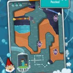 Where's My Perry for iPad 1